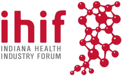 Partnership with Indiana Health Industry Forum!