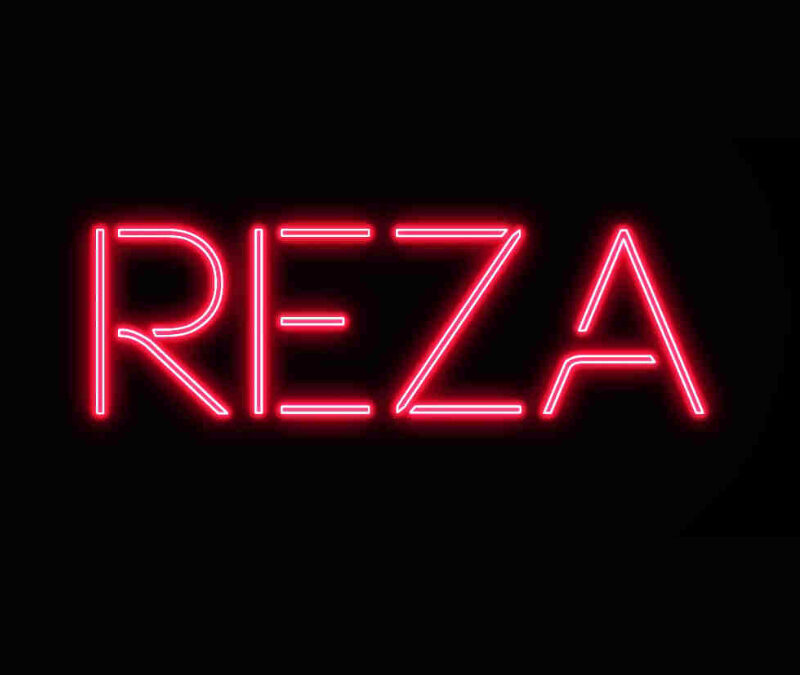 Client News: REZA leaving Taiwan
